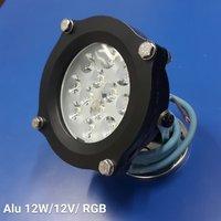 Submersible Led Rgb Light