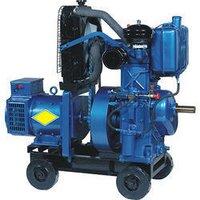 Best Quality Diesel Generator Rent Service