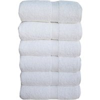 Cotton Bath Towel Luxurious Mill Made