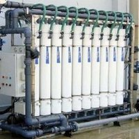 Microfiltration Membrane Water Softener And Filtration Systems