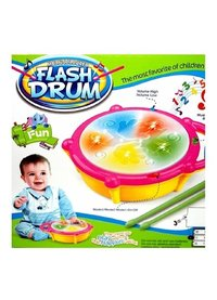 Musical Flash Drum