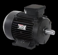 Premium Series Energy Efficient Motors