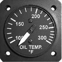Oil Temperature Indicators
