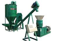 Industrial Sawdust Machine