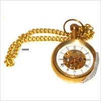 Antique Decorative Pocket Watches