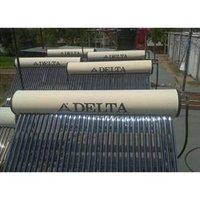 Boiler Feed Solar Water Heater