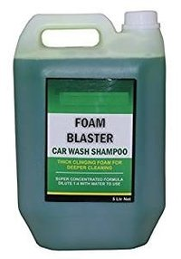 Car Washing Foam Shampoo