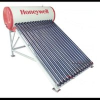 Honeywell Evacuated Tube Collector 100 Litre Solar Water Heater