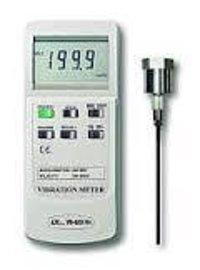 Digital Vibration Meters