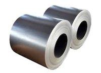 Galvanised Plain Roll