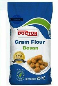 Fresh Gram Flour (Besan)