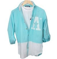 Shrink Branded Garments