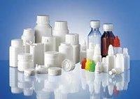 Pharmaceutical Packing Bottles