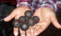 Dried Black Lemons