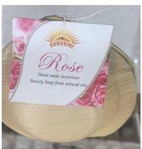 Kerala Rose Natural Soap