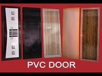 Pvc Door in Coimbatore