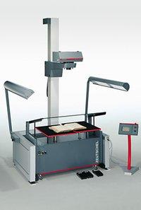 400/401 Ok Series Microfilm Camera (Zeutschel)