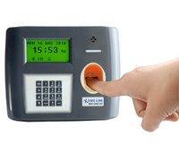 Bio Star Fingerprint Attendance System