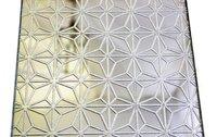 Glazz Crackle (AP Estrella Pattern)