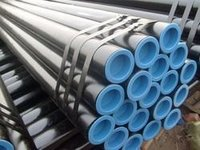 C S Seamless Pipes