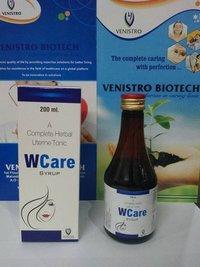 W Care Herbal Uterine Tonic