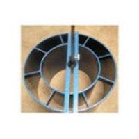Dual Ring Soil Infiltrometer