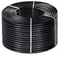 Black Color Electrical Industrial Cables