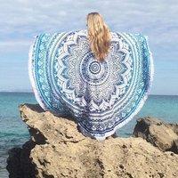 Mandala Beachcover