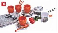 Melamine Tea Cup Set