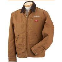 Mens Brown Winter Jackets