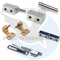Brass Electrical Panel Board Hinges