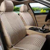 Plastic Car Seat Cushion Mats