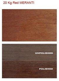 20 Kg Meranti Teak Wood