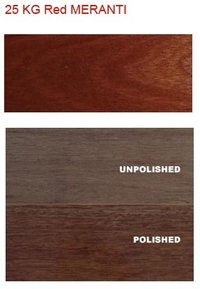 25 Kg Red Meranti Plywood