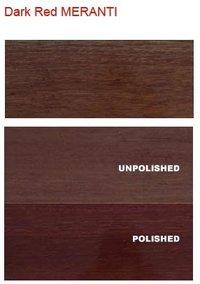 Dark Red Meranti Plywood
