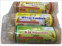Healthy Wheat Cookies