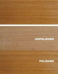 Yellow Meranti Teak Plywood