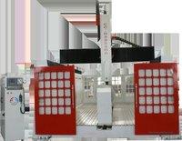 4 Axes Professional Wood And Foam Molding Cnc Machine Cc Bs2030bg