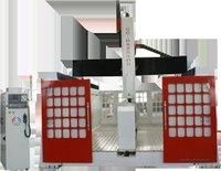 4 Axes Professional Wood And Foam Molding Cnc Machine Cc Bs2540bg