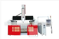 Cnc Metal Molding Gantry Machining Center