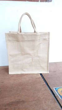 Jute Shopping Bag in Surat