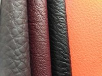 Low Price Artificial Leather Cloth