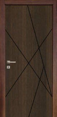 Decorative Pvc Door in Surat