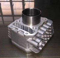 Cylinder Kit For Bajaj RE