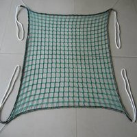 Square Woven Cargo Nets
