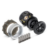 Clutch Gears for Automotive Industry