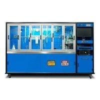 Fuel Water Separator Testing Machine