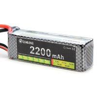2200 Mah Lipo Battery