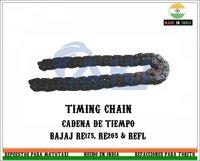 Timing Chain For Bajaj Three Wheeler