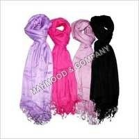 Pashmina Colored Shawls
